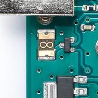 Original PTC fuse