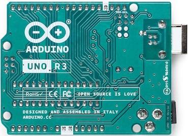 Counterfeit Uno Rev 3 (back)