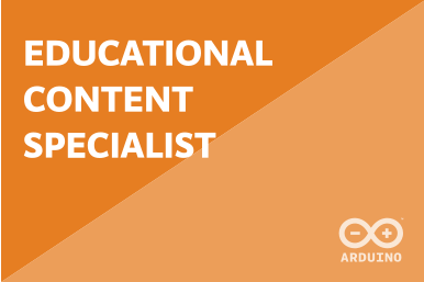 Educational Content Specialist