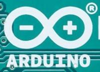 Original Arduino logo