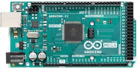 Original Arduino Mega