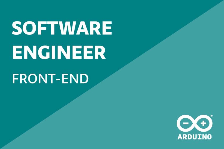 Software_Engineer, Frontend