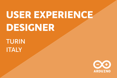 UX Designer Turin/Baltic