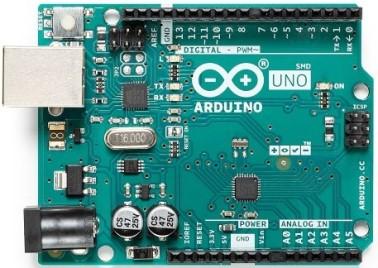 Original Arduino UNO SMD