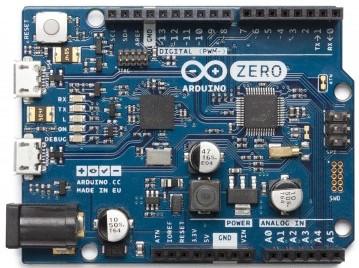 Original Zero (front)