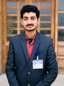 Sarosh ahmad