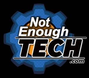 Notenoughtech