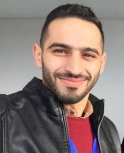 Aboubakr elhammoumi